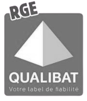 Legrand Menuiserie Aluminium - Certifiaction Qualibat RGE